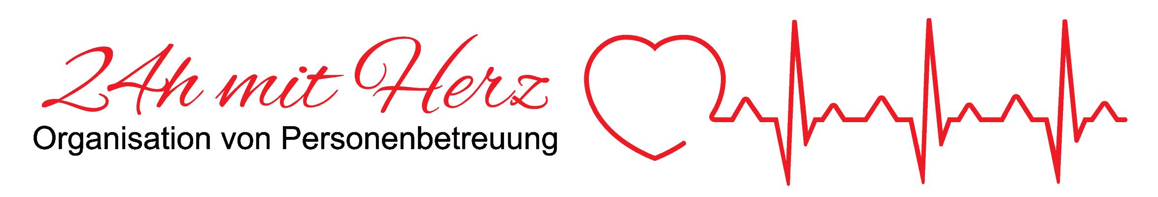 24h mit Herz | Rund um die Uhr Betreuung in Österreich